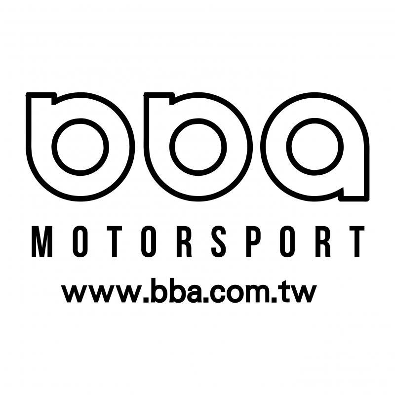 BBA motorsport asia
