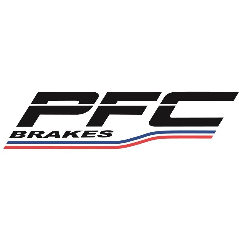 PFC pads
